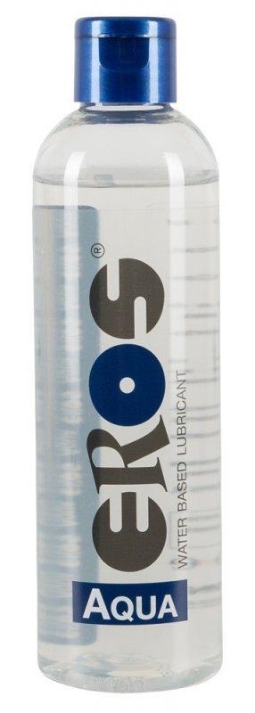 Lubrykant na bazie wody 250ml Eros Aqua