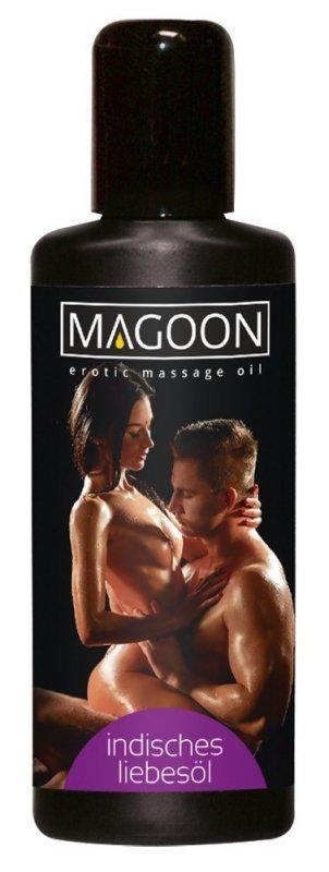 Olejek do masażu Indian Love 50ml Magoon