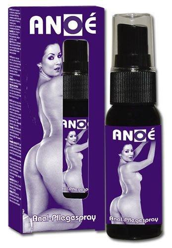 Spray analny z efektem chłodzącym 30 ml Anoe