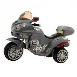 POJAZD MOTOR HJ9888 30103 GREY