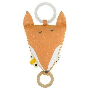 Mr. Fox pozytywka