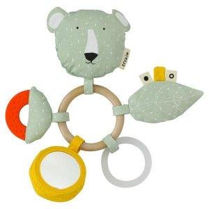 Mr. Polar Bear  aktywizująca sensoryczna zabawka