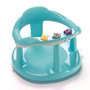 Krzesełko do kąpieli szmaragdo