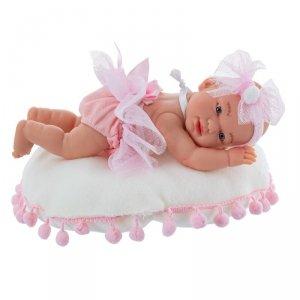 Lalka mini golosinas pink