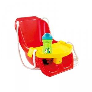 Mochtoys Huśtawka Krzesło Ze Stoliczkiem