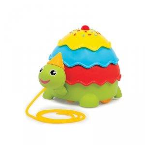 SMILY PLAY SP82929 Smakowity żółw