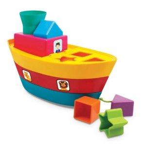 SMILY PLAY SP82927 Wesoły Statek