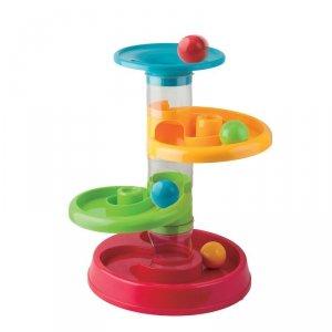 SMILY PLAY SP82933 Zjeżdzalnia dla piłeczek