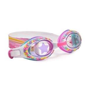 Okulary do pływania, Gwiezdne Fajerwerki, Bling2O