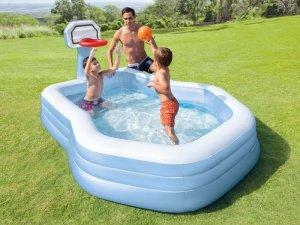 Basen Swim Center INTEX 57183