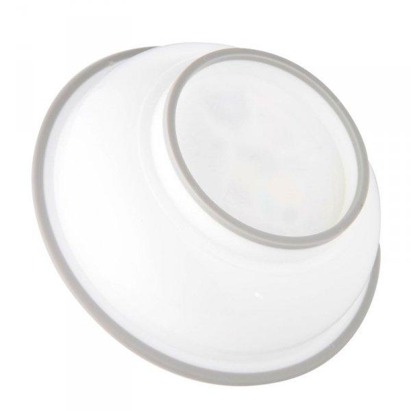 Plastikowa miseczka z przyssaw