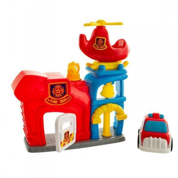 Zabawka straż 0902445