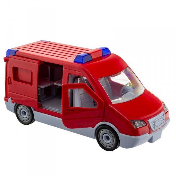 Zabawka straż 0569671