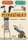 Nowe fikołki pana Pierdziołki Jan Grzegorczyk Tadeusz Zysk