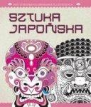 Sztuka japońska Antystresowa kolorowanka dla dorosłych Część 6