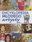 Encyklopedia młodego artysty Joanna Babiarz