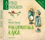 Południowa łąka (CD Audiobook) Astrid Lindgren