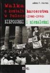 Walka o kształt harcerstwa w Polsce 1980-1990 Adam F Baran