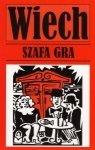 Szafa gra Stefan Wiechecki Wiech