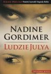 Ludzie Julya Nadine Gordimer