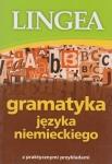 Gramatyka języka niemieckiego z praktycznymi przykładami