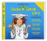 Zuźka D Zołzik Barbara Park t 4 (CD mp3)