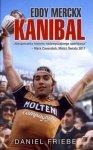 Eddy Merckx Kanibal Daniel Friebe