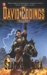 Szafirowa róża David Eddings