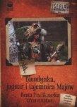 Blondynka, jaguar i tajemnica Majów (CD mp3) Beata Pawlikowska