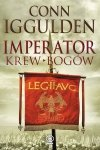 Imperator Krew bogów Conn Iggulden