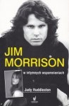 Jim Morrison w intymnych wspomnieniach Judy Huddleston