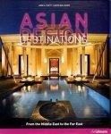 Asian Design Destinations Arne A Klett Karen Ballmann