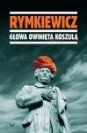 Głowa owinięta koszulą Jarosław M Rymkiewicz