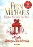 Magia Bożego Narodzenia Terry DuLong, Fern Michaels, Mary Carter, Cathy Lamb