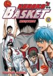 Kuroko's Basket 15 Tadatoshi Fujimaki