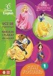 Stay Focused cz. 1 Disney English