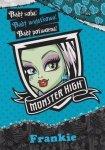 Monster High Bądź wyjątkowa Frankie