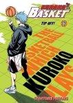 Kuroko's Basket 17 Tadatoshi Fujimaki