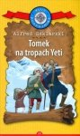 Tomek na tropach Yeti Kolekcja: Klub Podróżnika Tom 14 Alfred Szklarski