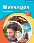Messages 1 Student s Book Diana Goodey Noel Goodey