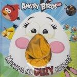 Angry Birds Matylda ma duży kłopot
