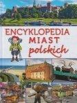 Encyklopedia miast polskich Krzysztof Żywczak