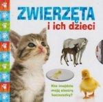 Zwierzęta i ich dzieci Kto znajdzie moją siostrę kaczuszkę?