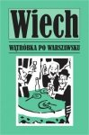 Wątróbka po warszawsku Stefan Wiechecki