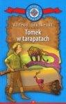 Tomek w tarapatach Kolekcja: Klub Podróżnika Tom 35 Alfred Szklarski