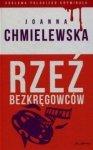 Rzeź bezkręgowców Joanna Chmielewska