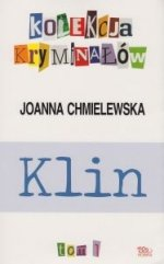 Klin Joanna Chmielewska