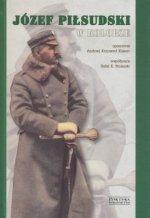 Józef Piłsudski w kolorze Andrzej K Kunert