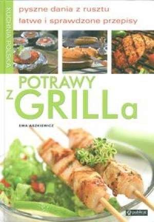 Kuchnia Polska Potrawy Z Grilla Ewa Aszkiewicz