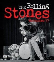 The Rolling Stones Warszawa 67 Marcin Jacobson